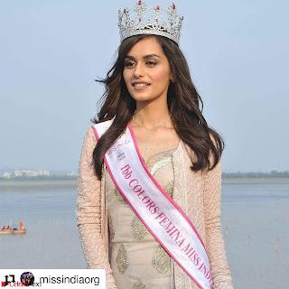 Manushi Chhillar Miss World 2017 ~ Exclusive Galleries 005