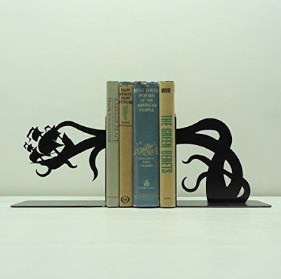 Ship Bookends