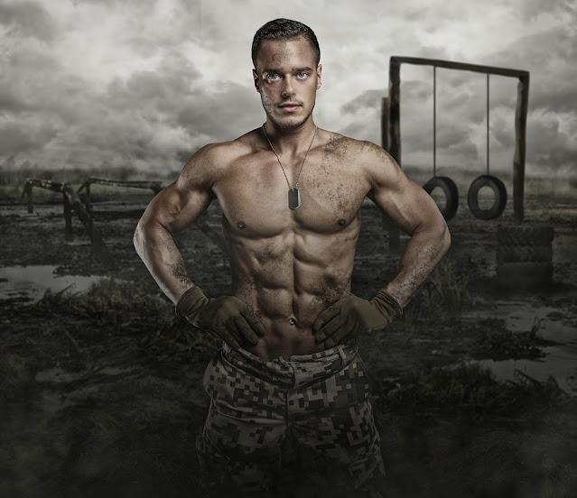 sportvoeding sportprestaties pre workout post workout  special forces