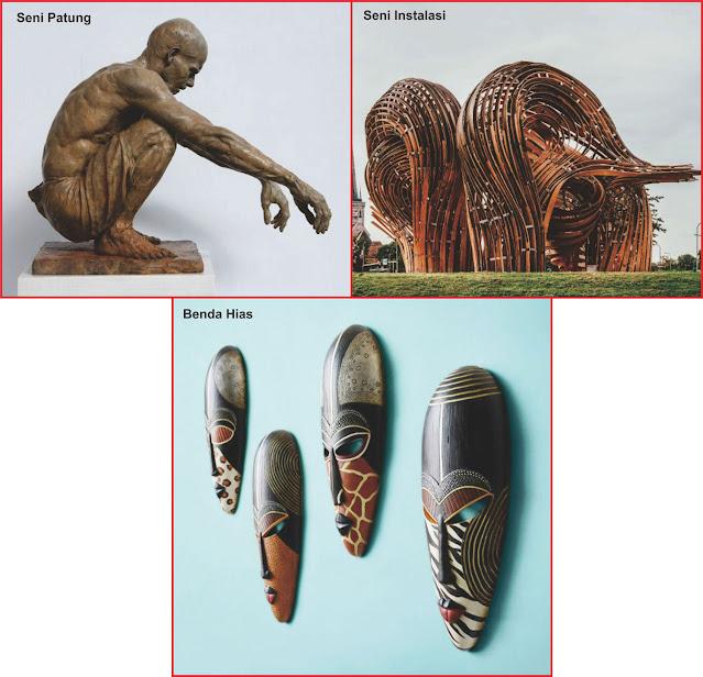 contoh-karya-seni-rupa-3-dimensi-murni