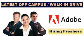 Adobe Jobs 2021 Adobe.com 3,500+ Adobe Careers