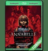 ANNABELLE 3: VIENE A CASA (2019) WEB-DL 1080P HD MKV ESPAÑOL LATINO