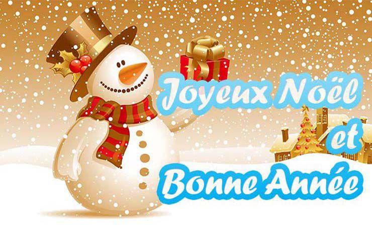 Joyeux Noël 2020 Images De Noël Textes De Voeux Saint
