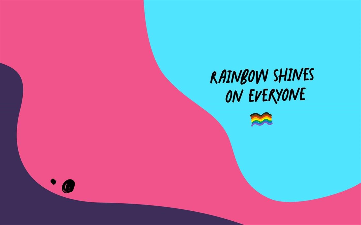 Download Pride 2020 Conversations, Tema per Windows 10