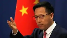 ચીને ભારતીયોના અપહરણ અંગે કહ્યું - કંઈ કહેવાનું નથી, ફરીથી અરુણાચલે દાવો કર્યો