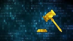 Pembahasan Hukum di Bidang IT (Cyber-Law)