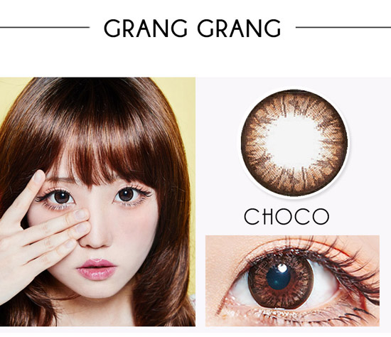 CHOCO grang grang ¥1480