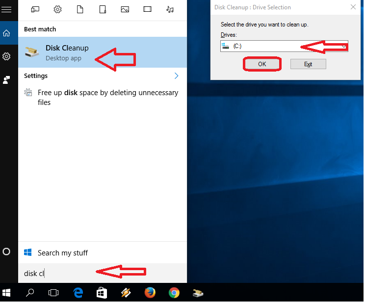 Learn New Things: How to Delete Windows.Old Folder in Windows 10 (Get Free Space)