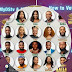 How To Vote For Your Favorite BBnaija 2020 Housemate Using The App, SMS And The Official Website
