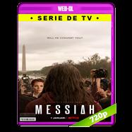 Mesías (2020) NF Temporada 1 Completa WEB-DL 720p Latino