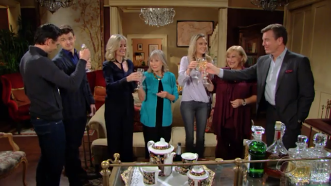 The Young and the Restless Preview: A Celebration of Jack Abbott!