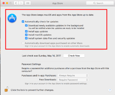 How To Disable Apple Software Update Screen