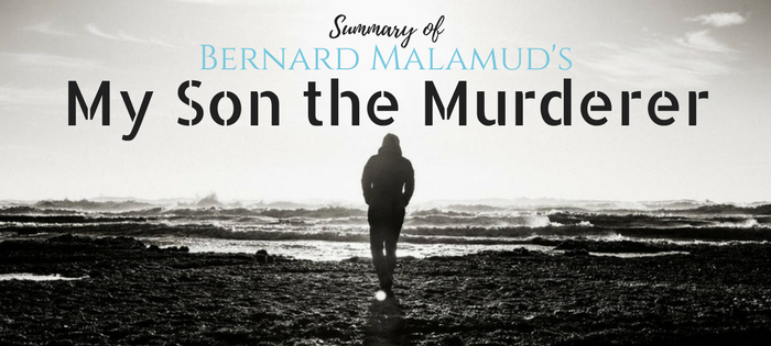 Summary of Bernard Malamud's My Son the Murderer