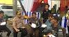 Jumat Berbagi, Ratusan Masyarakat Dapat Sembako dari Kapolres Prabumulih