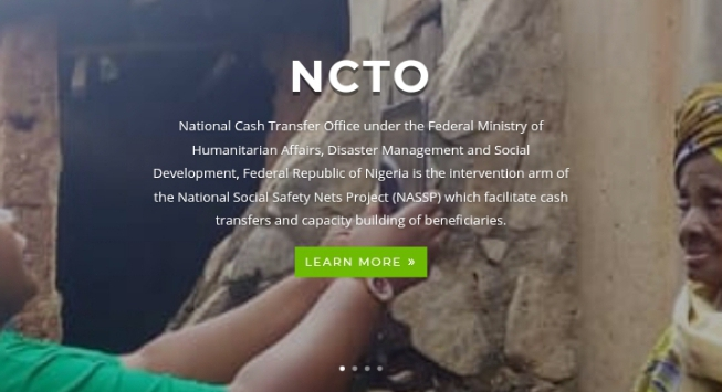 National Cash Transfer Office (NCTO) ta nemi afuwa kan jinkiri wajen biyan alawus -alawus