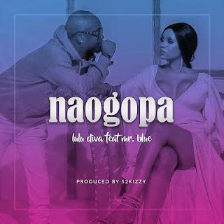 Download Mp3 Audio   Lulu Diva Ft Mr Blue - Naogopa