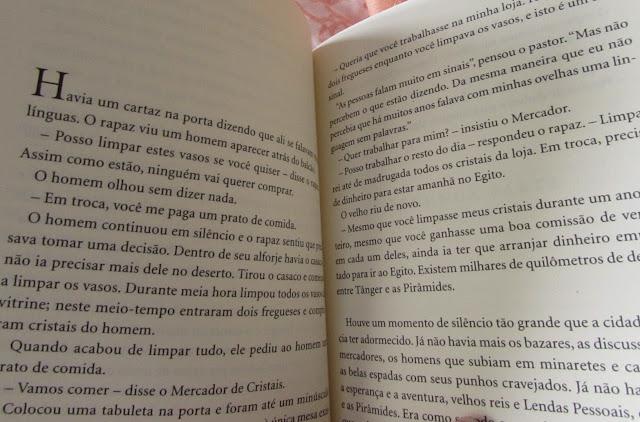 Livro O Alquimista Pdf