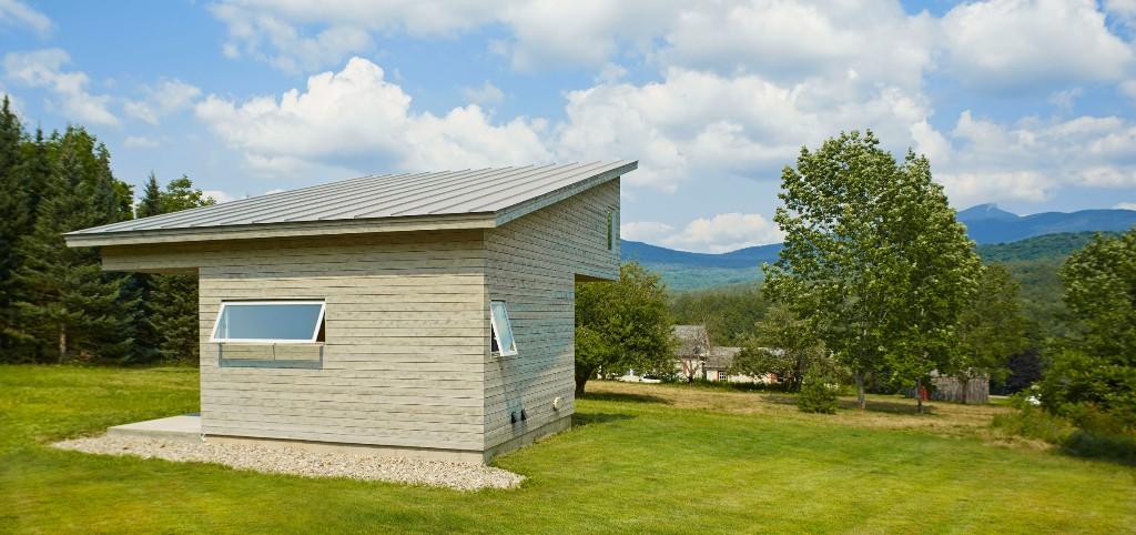 micro home. Green Mountain Micro Home TINY HOUSE TOWN