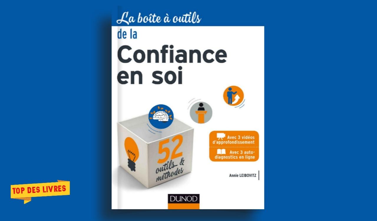 Télécharger : La boîte à outils de la confiance en soi en pdf