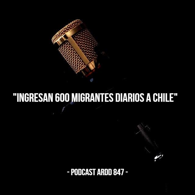 Podcast ARDD 847