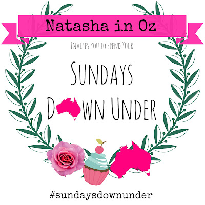 Sundays Down Under Linky Party @ www.natashainoz.com