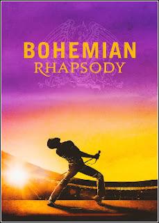 Baixar Bohemian Rhapsody Torrent Dublado - BluRay 720p/1080p/2160p 4K
