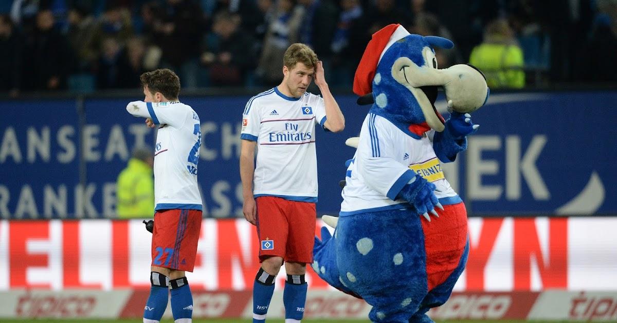 Nur Platz 10: HSV bangt um Zusatzeinnahmen durch Relegationsspiele