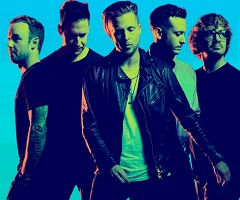 OneRepublic lança No Vacancy