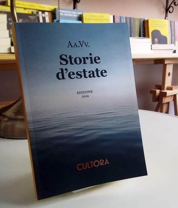 """Concorso """"STORIE D'ESTATE 2019"""" Premiato il Siculianese Alphonse Doria"""