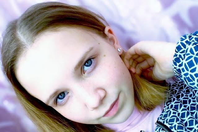 Труп 13-летней девочки обнаружили закопанным в лесу! Ее закопали живой после изнасилования!