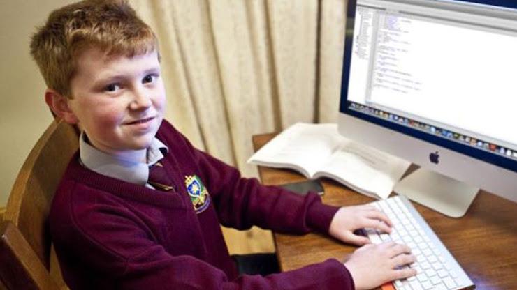 Historia de Jordan Casey, joven millonario con videojuegos