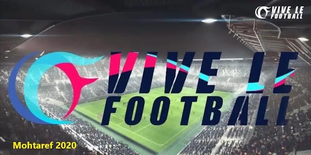 تحميل لعبة Vive le Football Apk