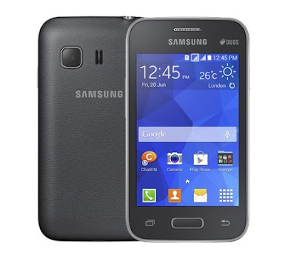 Samsung Galaxy Star 2 Specifications - LAUNCH Announced 2014, June DISPLAY Type TFT capacitive touchscreen Size 3.5 inches (~55.5% screen-to-body ratio) Resolution 320 x 480 pixels (~165 ppi pixel density) Multitouch Yes BODY Dimensions 109.8 x 59.9 x 11.8 mm (4.32 x 2.36 x 0.46 in) Weight 107.6 g (3.81 oz) SIM Dual SIM (Mini-SIM, dual stand-by) PLATFORM OS Android OS, v4.4.2 (KitKat) CPU 1.0 GHz Chipset SC6815A MEMORY Card slot microSD, up to 32 GB (dedicated slot) Internal 4 GB, 512 MB RAM CAMERA Primary 2 MP Video 480p@24fps NETWORK Technology GSM 2G bands GSM 850 / 900 / 1800 / 1900 - SIM 1 & SIM 2 GPRS Yes EDGE Yes COMMS WLAN Wi-Fi 802.11 b/g/n, hotspot GPS No USB microUSB v2.0 Radio FM radio Bluetooth v4.0, A2DP FEATURES Sensors Accelerometer Messaging SMS(threaded view), MMS, Email, Push Mail, IM Browser HTML5 Java No SOUND Alert types Vibration; MP3, WAV ringtones Loudspeaker Yes 3.5mm jack Yes BATTERY  Removable Li-Ion 1300 mAh battery Stand-by  Talk time  Music play  MISC Colors Colors Iris Charcoal, White  - MP4/H.264 player - MP3/WAV/eAAC+/FLAC player - Photo/video editor