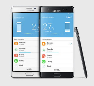 Setelah Samsung Galaxy Note 7, What Next?