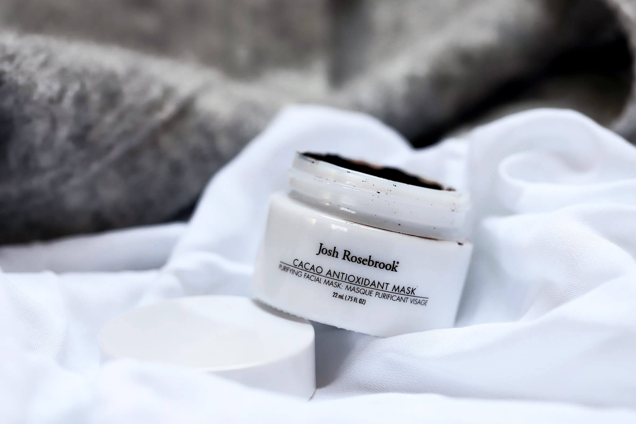Josh Rosebrook Cacao Masque AntiOxydant