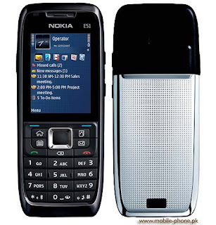 Nokia E51 USB Flashing, modem Cable Driver Free Download