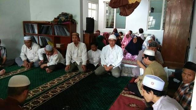 TPA Rumah Sahabat Qur'an Buka Kelas Tuna Netra