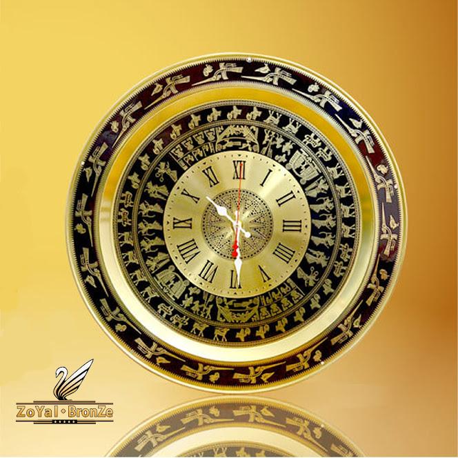 [A117] Mặt trống đồng Ngọc Lũ - Quà tặng cao cấp, chất lượng uy tín