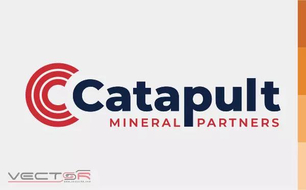 Catapult Mineral Partners Logo - Download Vector File AI (Adobe Illustrator)