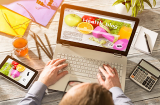 5 أسرار التسويق المستخدمة من قبل أفضل مدونات الصحة