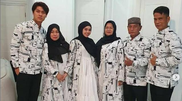 Lesti Kejora dan Rizky Billar Adakan Pertemuan Keluarga, Tagar Leslar Menuju Halal Menggema