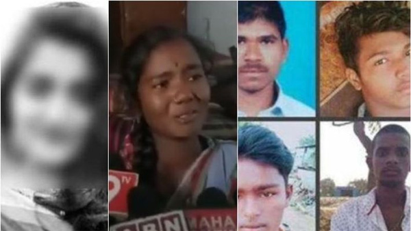 'Kill me too, police picked up my husband promising to bring,Hyderabad, News, Trending, Police, Gun attack, Molestation, Video, National