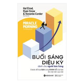 Buổi Sáng Diệu Kỳ Dành Cho Người Bán Hàng ebook PDF EPUB AWZ3 PRC MOBI