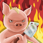 Download Iron Snout - Fighting Game For iPhone and Android XAPK