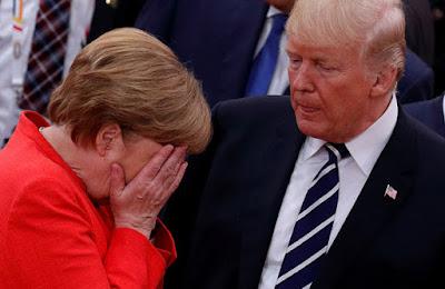 Что нужно знать о военных базах США в Германии