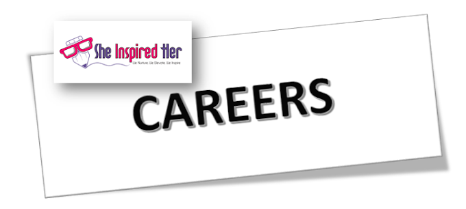 #Internship An opportunity to get involved in the film industry #SheInspiredHer
