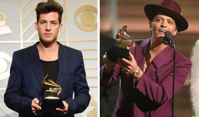"""Grupo de R&B acusa a Bruno Mars y a Mark Ronson de robarles """"Uptown Funk"""""""