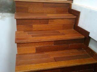 tangga kayu makassar