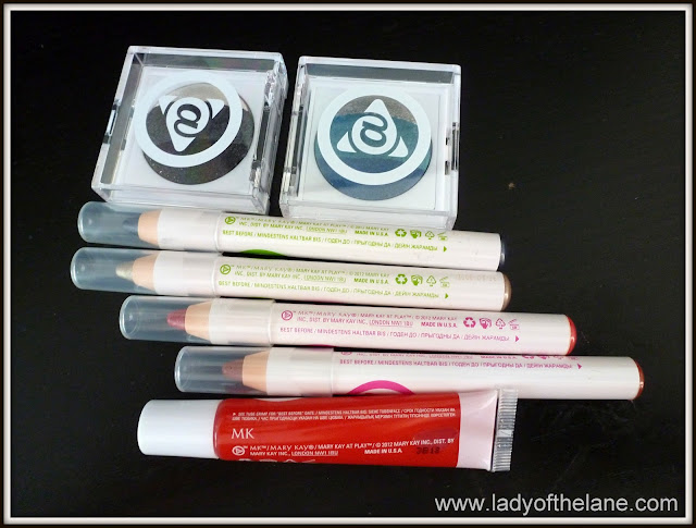 Mary Kay at Play Collection