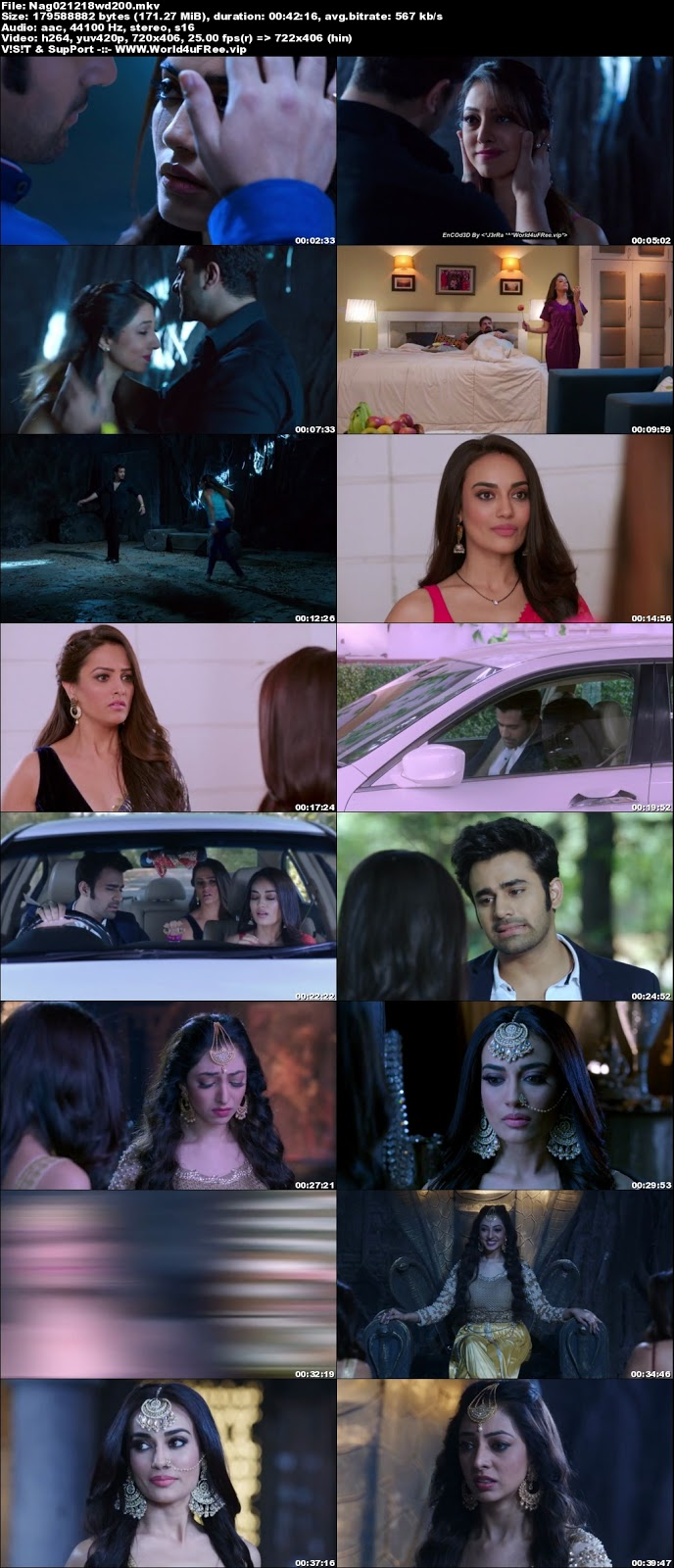 Naagin Season 3 2018 Episode 54 WEBRip 480p 200Mb x264world4ufree.vip tv show Naagin Season 3 hindi tv show Naagin Season 3 Colours tv show compressed small size free download or watch online at world4ufree.vip